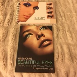 Set of two makeup guides🌸