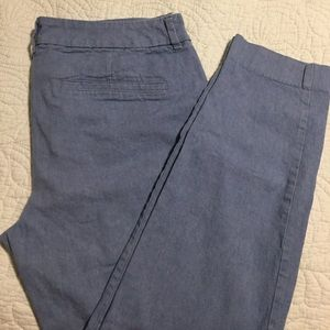 Work pants, Sz 6