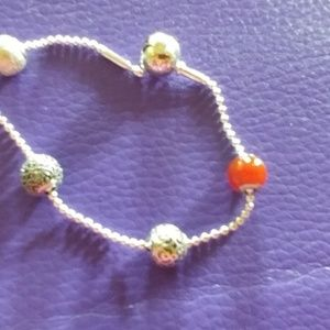 Pandora elements bracelet