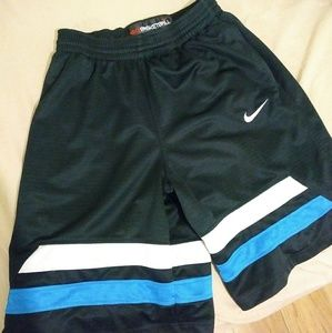 Other - New mens nike basketball shorts size small