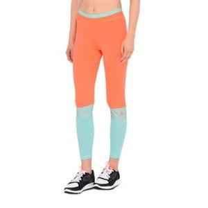 Stella McCartney styled Adidas Leggings