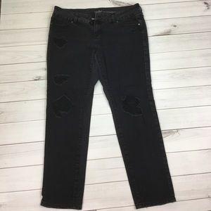 Soho ny&co boyfriend jeans