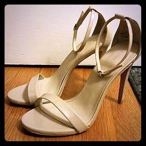 Express stiletto heels
