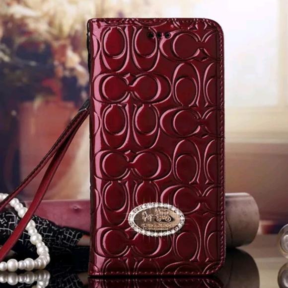 new product 1a9b8 fad09 Samsung Galaxy S7 Wallet Case
