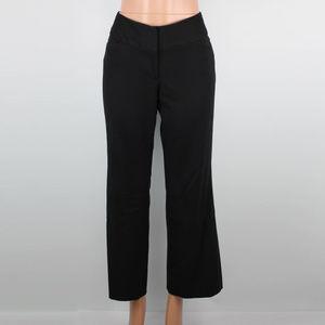 Express Editor Black Dress Pants - 10S