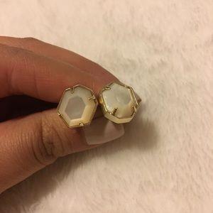 Kendra Scott Taylor Earrings