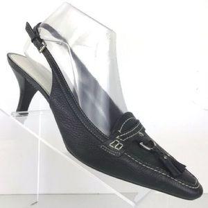 Cole Haan Slingback heels
