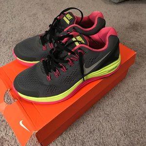 Nike Lunarglides