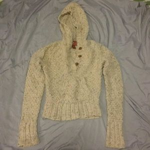 Abercrombie & Fitch Authentic sweater