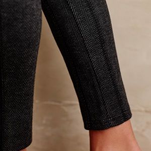 Ribbed Ponte Leggings by Pure + Good