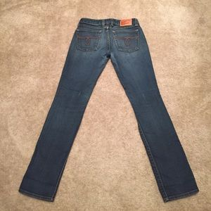 Lucky brand jeans size 27