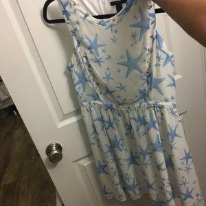 Sea Star Dress