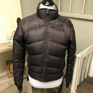 The North Face Puffer Down Coat Women's Medium