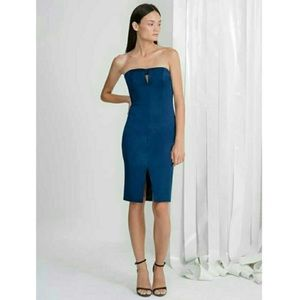 Keepsake the Label To the Point Dress