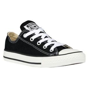 Unisex Low Top Converse