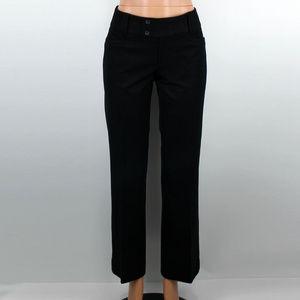 Banana Republic Sloan Fit Black Dress Pants - 10