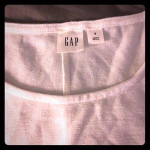 Gap Swing tank black and white ( 2 tanks)