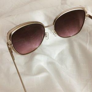 Millennial Pink Sunglasses