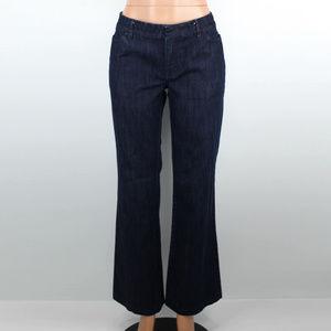 30% Off Bundles! BR Classic Trouser Leg Jeans - 12