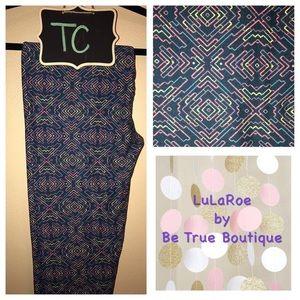 Bundle to save!$ TC Lularoe leggings