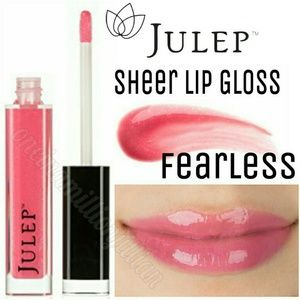Julep Age-defying Lip Gloss - Fearless