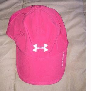Great condition under armor hat cap dri fit