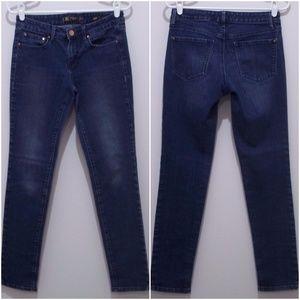 Kardashian Premium Denim Kim Jeans Curvy Skinny