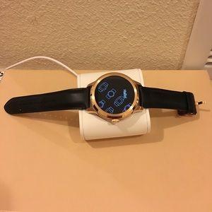 Fossil Q smart watch. Gen 1 touchscreen