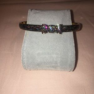 authentic Kate Spade Bow bangle