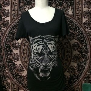 Truly Madly Deeply Tiger Top