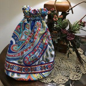 Vera Bradley Dilly Bag