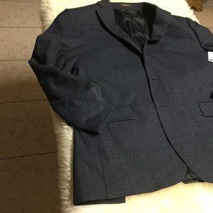 Peter Miller sports jacket blazer
