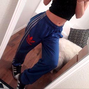 ⚡️Adidas Original Superstar Track Pants