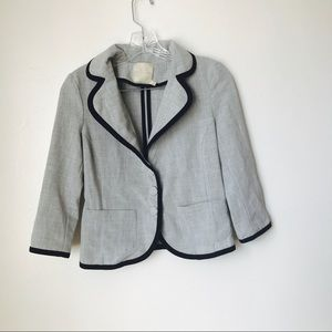 Pins and needles urban outfitters blazer