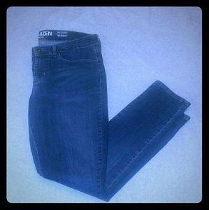 Levis Denizen Jeans