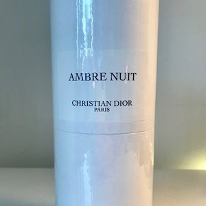 Christian Dior Ambre Nuit 250ml