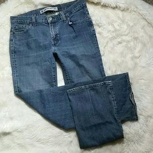 GAP Bootcut Lowrise Stretch Jeans Size 10