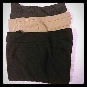 💰💰Bundle of pants