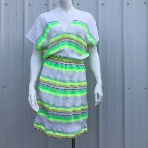 Lemlem Bezez Tunic Dress