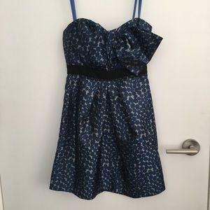 Great user condition super cute bcbg cocktail dres
