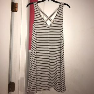 American Eagle soft & sexy dress