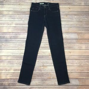 AG The Stella Slim Straight Leg Jeans