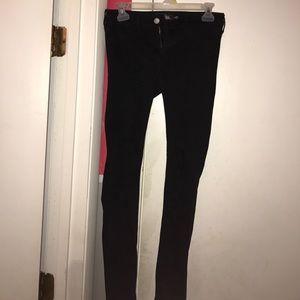 Women's jeans Hollister size 5