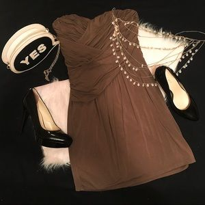 Express Mini Dress 👗