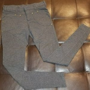 🔴3 for $15 SALE...Gray Jeggings