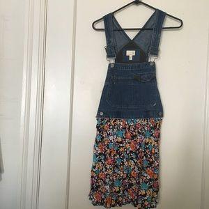 Urban Renewal overall-dress