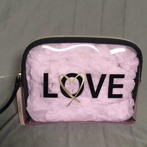 Victoria's Secret bag!