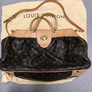 Authentic LV bag