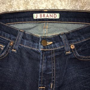 •J Brand• Bootcut Jeans