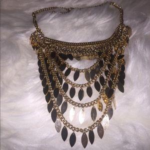 Statement necklace! 😍